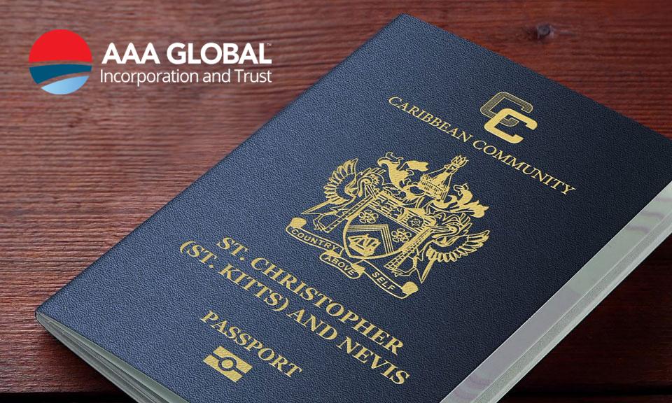 Citizenship By Investment Program (CBI)